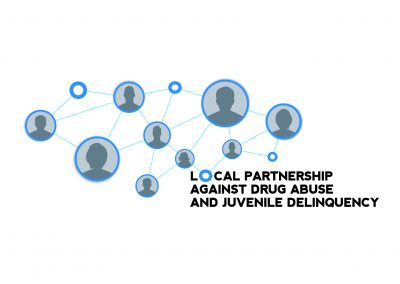 Local Partnership Logo