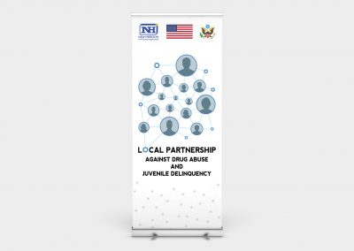 Local Partnership RollUp