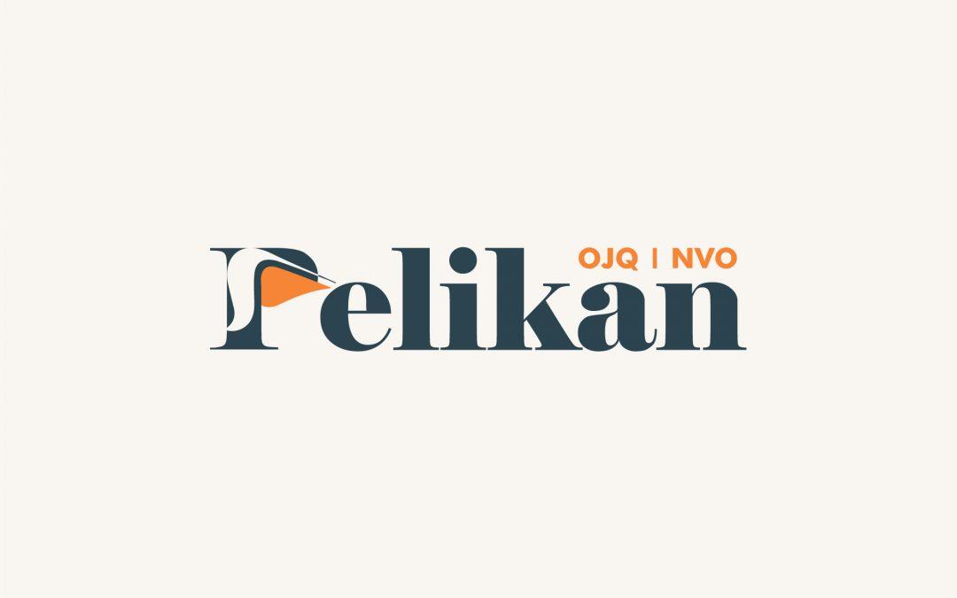 NGO Pelikan Logo