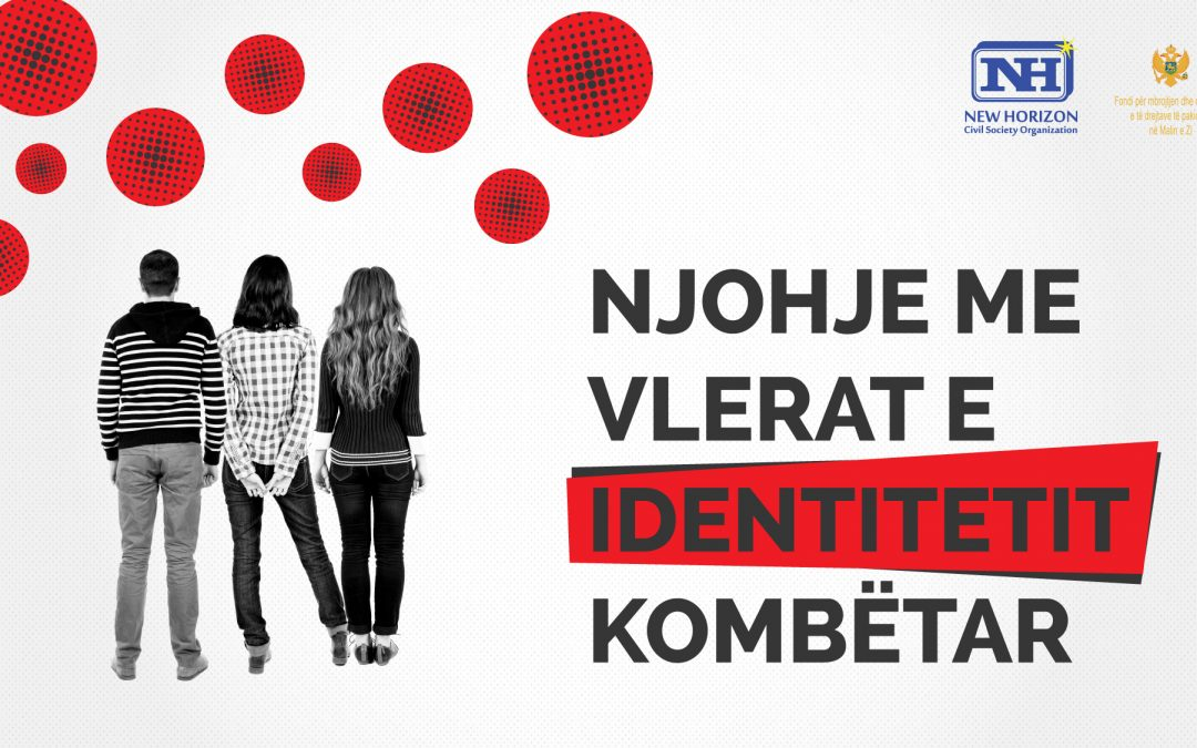 Identity Workshop