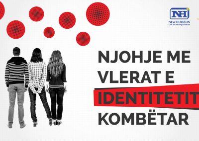 Identity Workshop