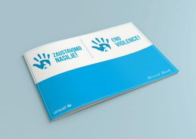 Zaustavimo Nasilje Brandbook