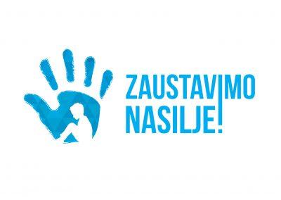 Zaustavimo Nasilje Logo