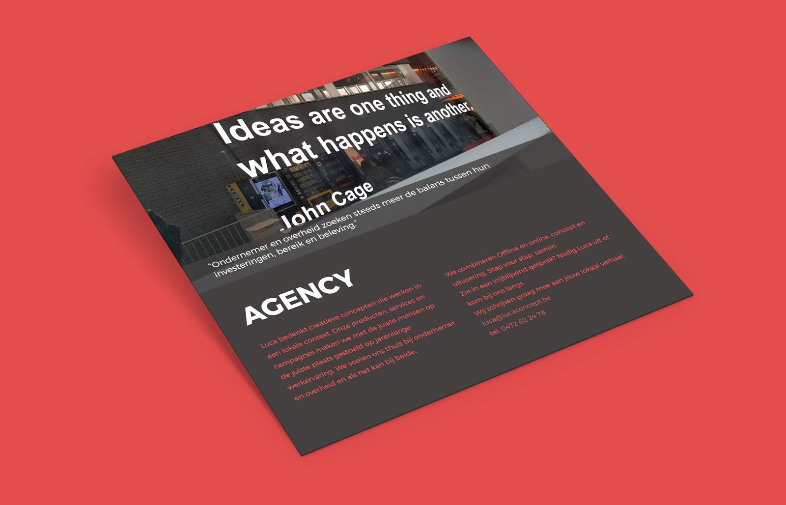 Luca Agency