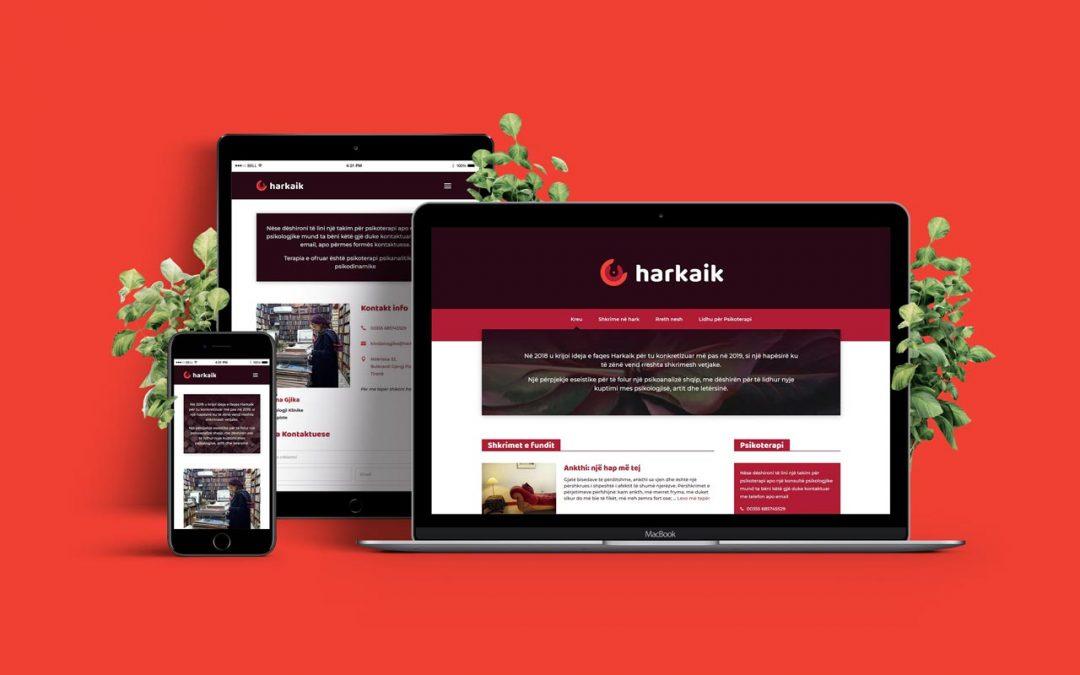 Harkaik Blog
